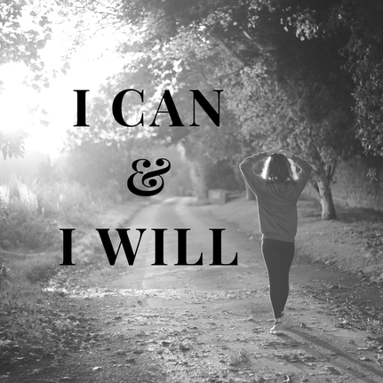 I Can & I Will Program